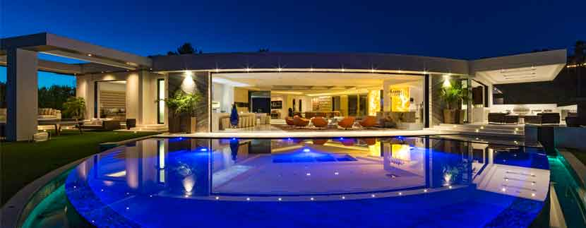 Wondrous Top 5 Most Expensive Houses 2015 Sold In United States Of America Largest Home Design Picture Inspirations Pitcheantrous