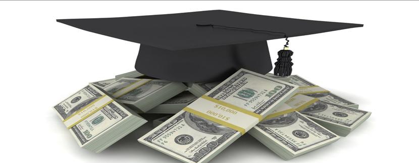 Apa pilihan terbaik untuk pinjaman mahasiswa
