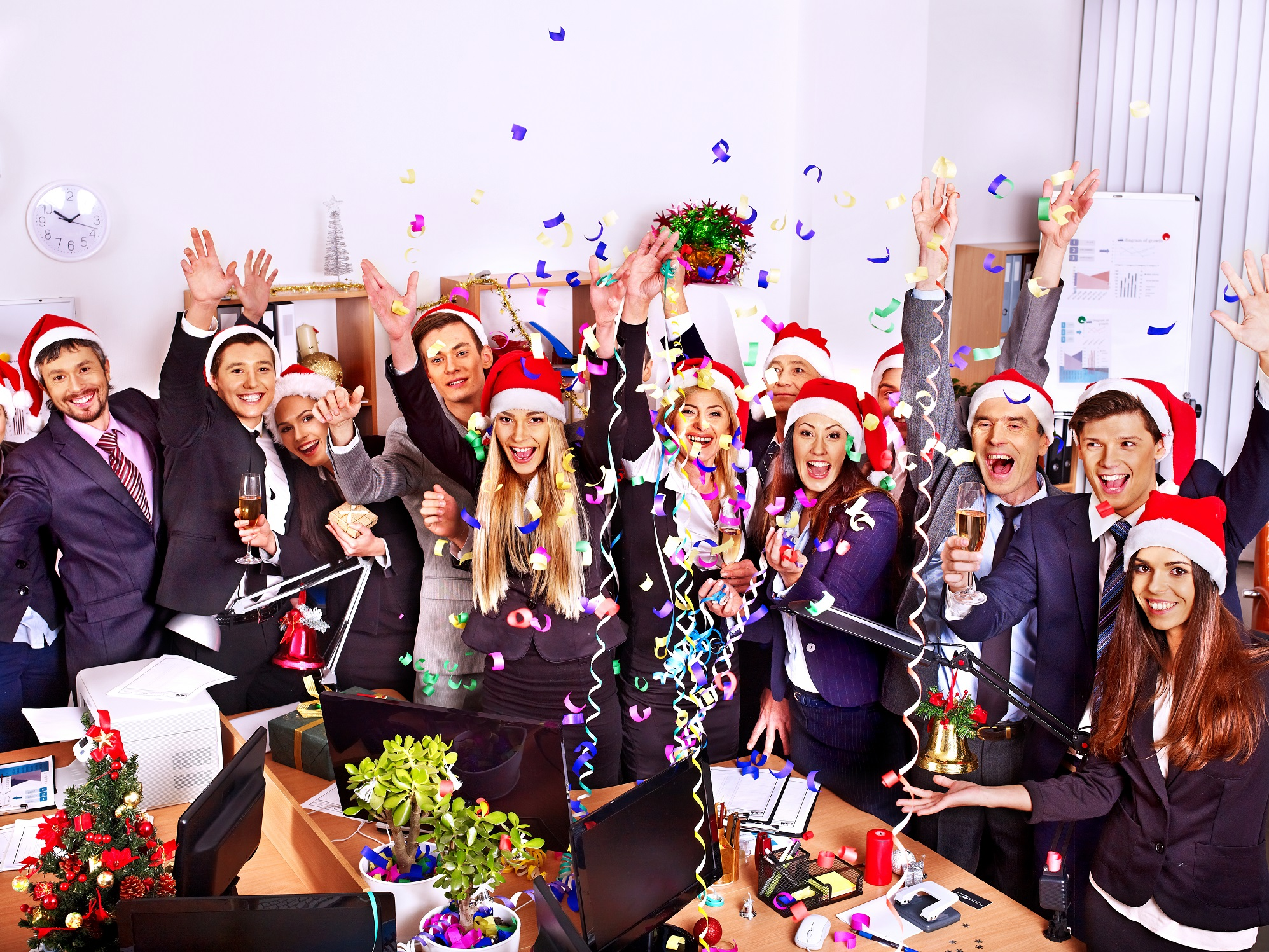 precautions for a holiday office party york investment corp 7 precautions for a holiday office party
